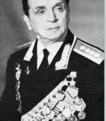 HSU bahtów Paweł Iwanowicz