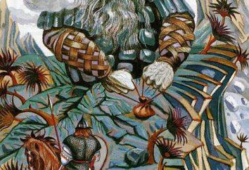 L'origine e significato del nome Svyatogor, carattere e il destino