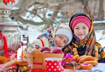 vacances Mardi Gras. Traditions et coutumes