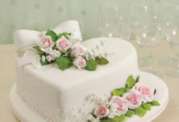 Różowy tort kit dla dziewcząt. Sekrety gotowania kitu i wskazówki dotyczące dekorowania