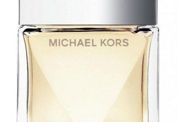 """""""Maykl Kors"""" – perfumes para homens e mulheres"""