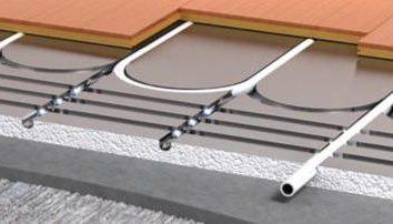 Comment choisir stratifié pour le chauffage par le sol de l'eau? Avis spécialistes