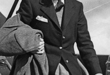 Dzhordzh Bleyk: biografia, ciekawostki i zdjęcia