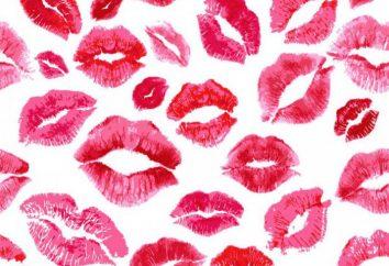 Czy znasz wszystko o pocałunkach?