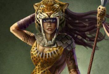Mythos oder Realität oder Wer sind die Amazonen?