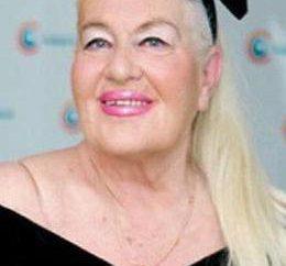 Presentatore televisivo e socialite Eleanor Ezerskaya: biografia, la vita personale, carriera e famiglia