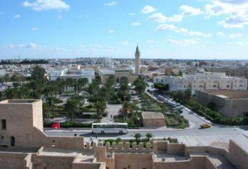 """Hotel """"Club Tropicana"""", Tunezja opinie. Wakacje w Tunezji"""