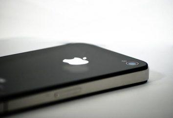 Jak synchronizować iPhone jest przeprowadzana