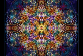 Indian Mandala – was ist das Symbol?