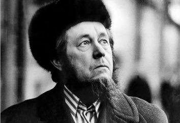 """Jeden dzień Ivana Denisovicha"": podsumowanie. ""Jeden dzień Ivana Denisovicha"" Sołżenicyn"