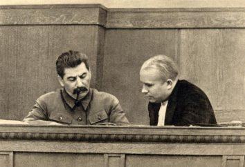 Krusciov disgelo: un'era cardine della storia sovietica