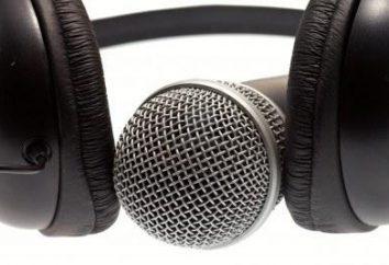Jak nagrać piosenkę w domu. Wskazówki dla początkujących