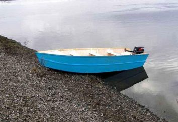 Domowe łódki do wędkowania i rekreacji