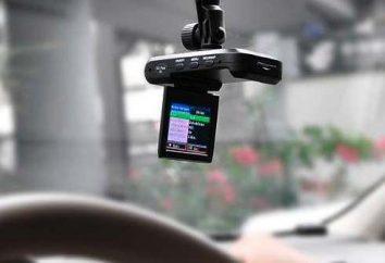 Detektor radarowy z rejestratorem: wybór. Charakterystyka, typy i opinie właścicieli