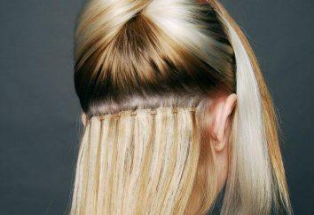 Corsi di formazione di estensione dei capelli: l'esperienza di professionisti!
