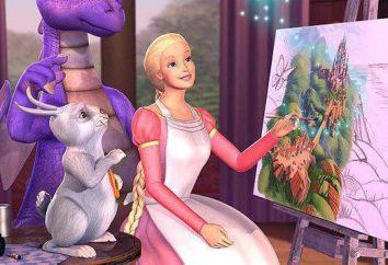 Os desenhos animados mais populares para meninas: lista. O desenho animado mais popular no mundo