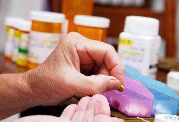 Was für Gedächtnisverbesserung Medizin der am effektivsten?
