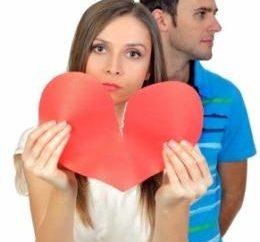 Pourquoi rêver ex-petite amie?