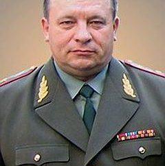 Gen. Yuri Ivanov: informazioni biografiche, successi e riconoscimenti