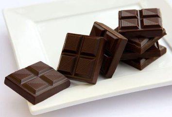 Jak stopić czekoladę, aby ciecz i nie zamrażać?