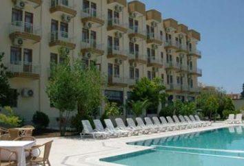 Adress Beach Hotel – calidad y comodidad a un precio asequible