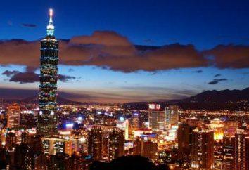 Bandiera di Taiwan e la sua storia
