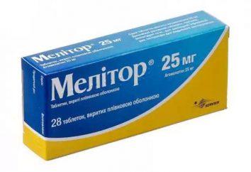 Description et utilisateur « Melitora »