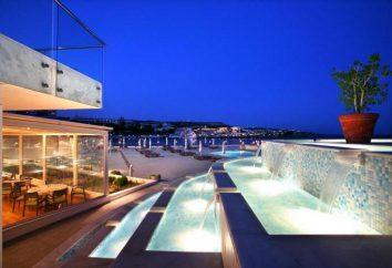 Eden Roc Resort 4 * (Grecia, Rodi): descrizione dell 'hotel e recensioni