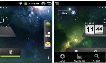Comment activer la 3G sur « Android »: tous les détails