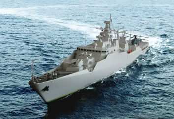 """Fragata """"Almirante Kasatonov"""" (foto)"""