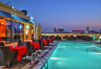 Hôtel Holiday Inn Downtown 4 * Émirats arabes unis Dubaï: description, photos et commentaires
