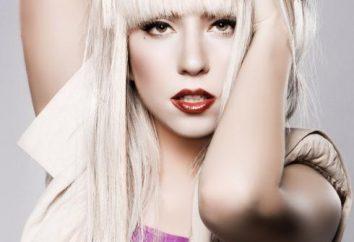 Wie alt ist Lady Gaga? Biografie und szenisches Bild des Sängers