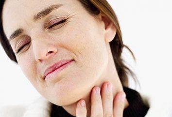 La mejor medicina para el dolor de garganta en casa