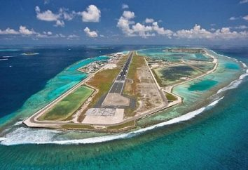 Maldives: Male Airport