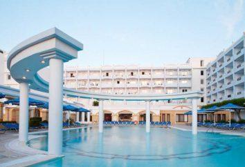 Mitsis Grand Hotel 5 * (Rodas, Grecia): descripción, servicios, fotos y comentarios