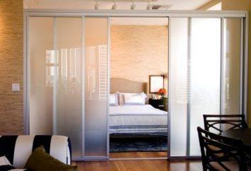 Idee per appartamento monolocale: come aumentare l'area a causa della soffitta?