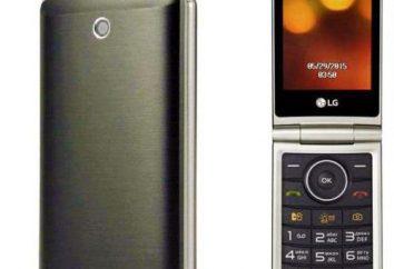 LG G360: opinie o telefonie
