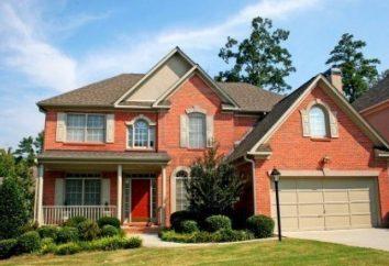 Z którego można zbudować dom? Wybór materiałów ściennych