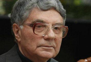 reżyser Pavel Osipovich Chomsky: biografia, życie osobiste