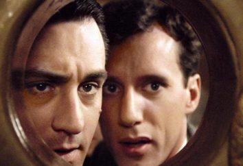 """Wielcy aktorzy. """"Raz w Ameryce"""" – doskonały dramat"""