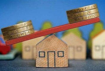 Valutazione degli immobili in proprio