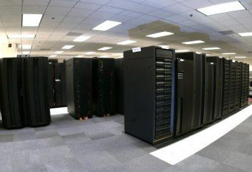 Najpotężniejszych komputerów na świecie