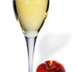 Vin de la maison de pommes – recette pour une boisson délicieuse