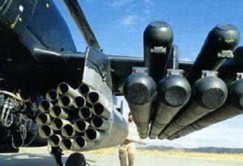 """""""Whirlwind"""" (rakieta). Antitank system rakiet"""
