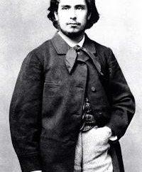 Monet Claude – biografia i kreatywność