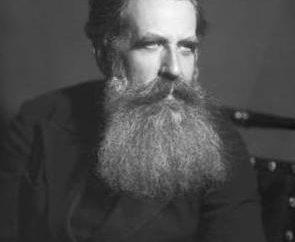 Schmidt Otto Yulievich: biografia, scoperte, foto
