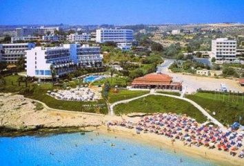 Marina 3 * (Chipre / Ayia Napa): descrição do hotel e serviços, comentários de hóspedes, foto