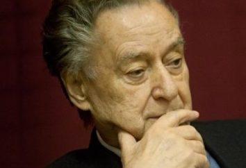 Biographie Andrei Dementyev: des hauts et des bas