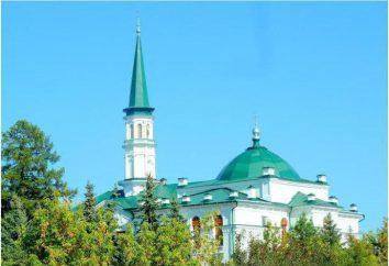 Moschee di Ufa: i principali templi musulmani della città