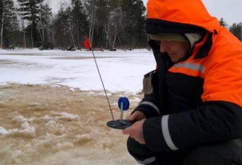 Szczupak w marcu zherlitsy na rzece oraz w stawie
